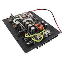 AIYIMA DC12V ハイパワー自動車低音サブウーファー 1000 ワットの車のアンプのフルレンジモノラルスピーカースピーカーアンプ