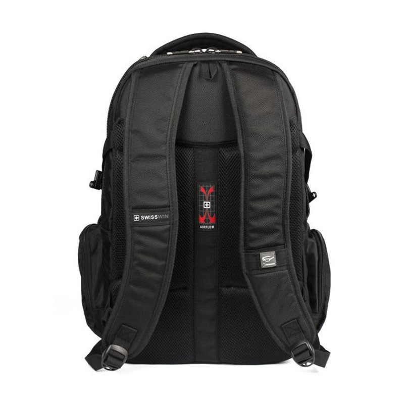 Swissgear 15 6 Laptop Backpack Large Capacity More Interlayer ...