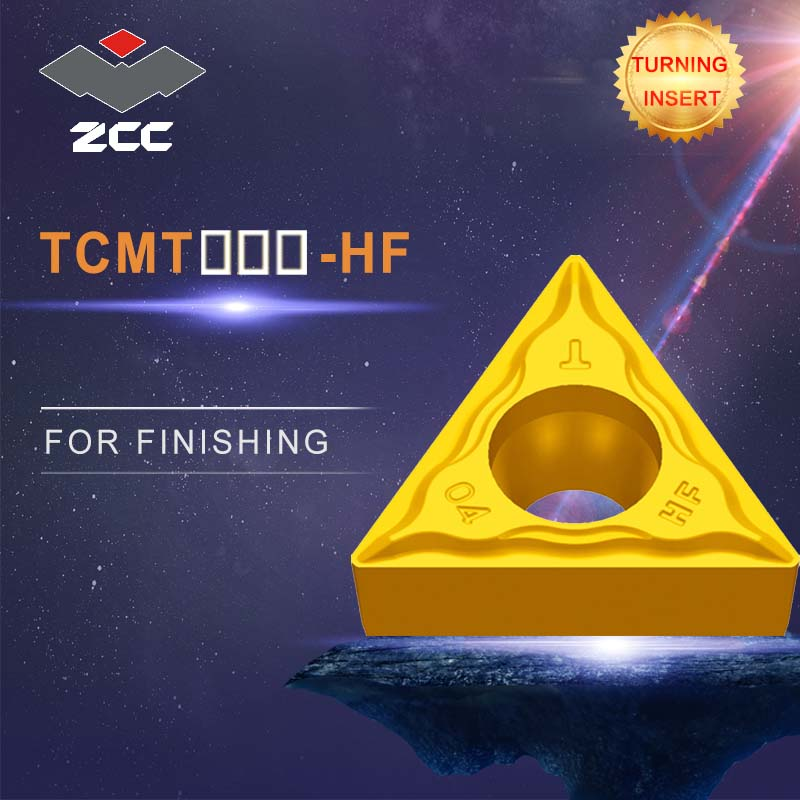 cnc inserts 10pcs/lot TCMT16T304-HF TCMT16T308-HF lathe cutting tools coated cemented carbide turning inserts steel finishingcnc inserts 10pcs/lot TCMT16T304-HF TCMT16T308-HF lathe cutting tools coated cemented carbide turning inserts steel finishing