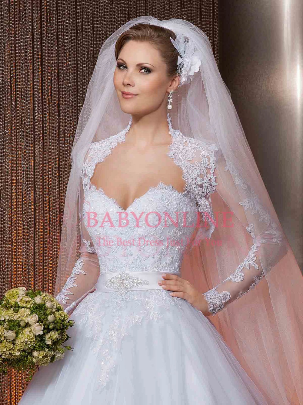Princess Ball Gown Wedding Dresses 2014 | Dress images