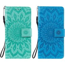 Phone Coque Card Slot Leather Case For Nokia Lumia 3 5 6 8 9