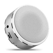 New A8 Card Insertion Bluetooth Speaker Portable Mini Subwoofer Wireless Speaker(China)