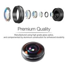 APEXEL 0.2X Phone Camera Lens
