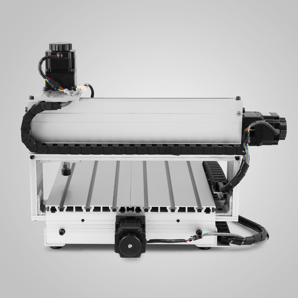 3040T Router Engraving Drilling And Milling Machine 4Axis Carving Cutting Tool Engraver