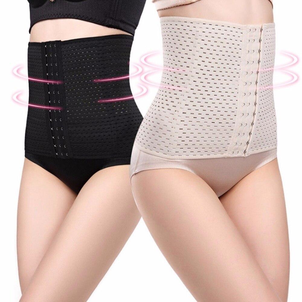 Body Shaperwear Slimming Wraps Waist Strap Unisex Hot Shapers Slimming Belt Wraps Beauty Slimming Corset Waist Trainer Thin