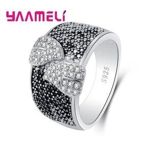 YAAMELI Fashion 925 Sterling S