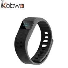 Kobwa TW64 Bluetooth Смарт браслет спорт BLUETOOTH 4.0 mulit функция Шагомер Здоровье Для Android IOS смарт-Браслеты