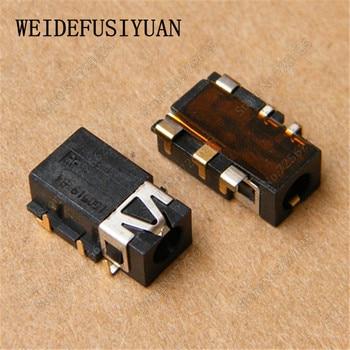 50-100PCS 3.5mm Audio Port Jack Plug Socket Replacement  Connector For Asus K555 X553M R556L DX992 K555 W509L K555DG Y583LD