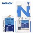 Top Quality NOHON Battery Repair Machine Tool Real Capacity 4000mAh ~4100mAh For Huawei Mate 7 HB417094EBC With Retail Package