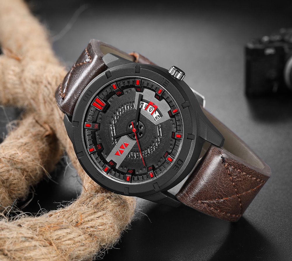 HTB1ORRDaizxK1RkSnaVq6xn9VXaj 2019 Best Top Luxury Brand Mens Watches Waterproof