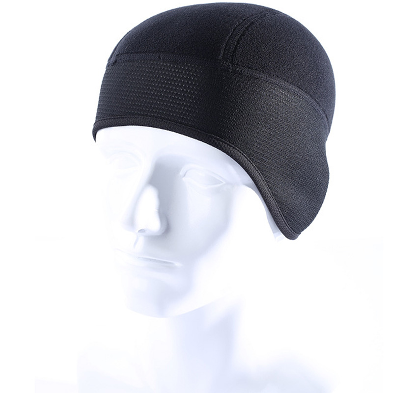 2016 New Men Cycling Cap Warm Windproof Protect Face Ear ...