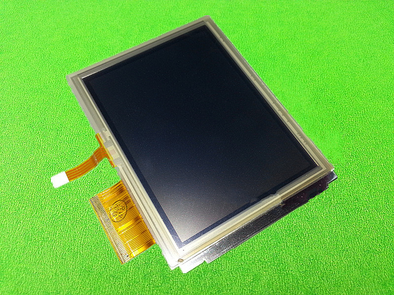Original 3.5 inch LCD Screen for Intermec CK3 CK3B CN3 CN3E LCD display Screen with Touch screen digitizer Repair replacement