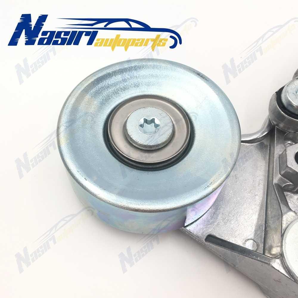 Timing Belt Tensioner Pulley For Nissan Caravan Urvan E25 3 0L ZD30 ZD30DD  2002-2012
