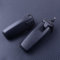 8L8Z 78420A68 D 1 Pair Rear Left Right Window Lift Gate Glass Hinge For Ford Escape Mercury Mariner 2008 2009 2010 2011