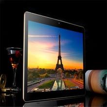 Carbaystar t805c 10.1 pulgadas tablet pc octa core 2 gb ram 32 gb ROM Dual Tarjetas SIM Android 5.1 GPS Tablet PC 10 + Regalos + tarjeta de 3G teléfono