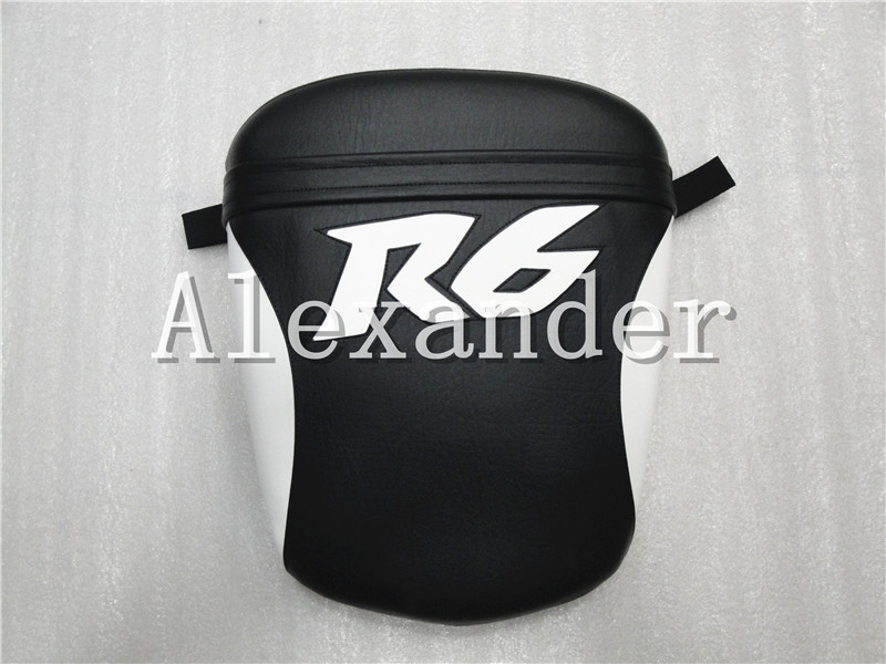 For Yamaha YZF600 R6 2003 2004 2005 R6 03 04 05 Yzf600 YZF 600 Yzf  Rear Seat Cover Cowl Solo Motor Seat Cowl Rear Fairing Set