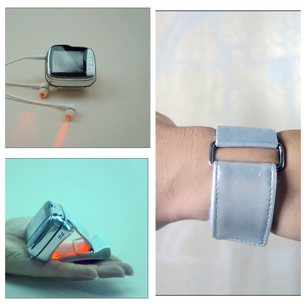 blood pressure small watch and blood circulation promoter device laser blood pressure reducing high quantity medicine detection type blood and marrow test slides