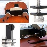 Hot Sale Making Violin Luthier Tool New Redressal Violin Bridge Machine Violin Parts Accessories