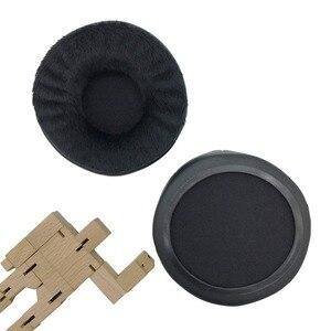 Image 5 - IMTTSTR 1 زوج من رشاقته بطانة للأذن وسادات الأذن غطاء وسادة استبدال الكؤوس لسوني MDR RF865R MDR RF865RK كم