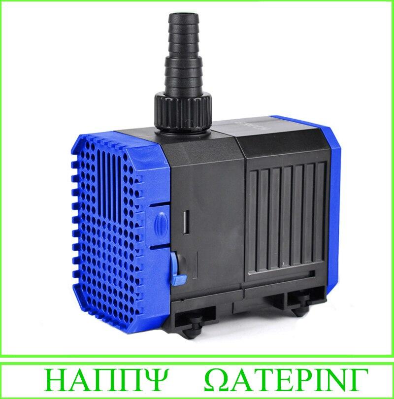 New 35w aquarium water pump 220v fall hydroponic for Hydroponic submersible pump