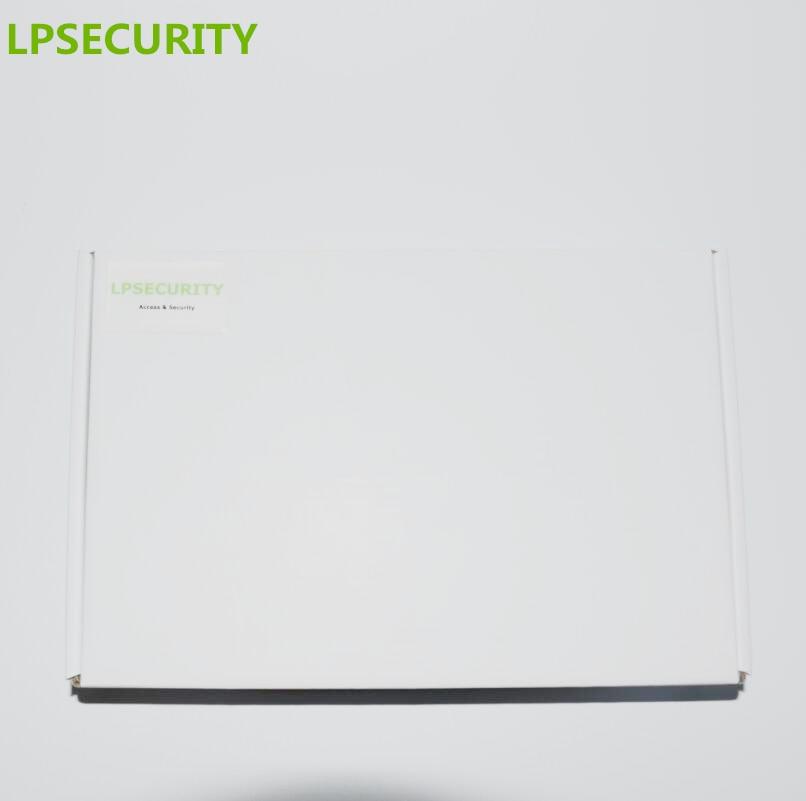 LPSECURITY 8 KANÄLE Industrie WIFI Ethernet Relais 8 Kanal ...