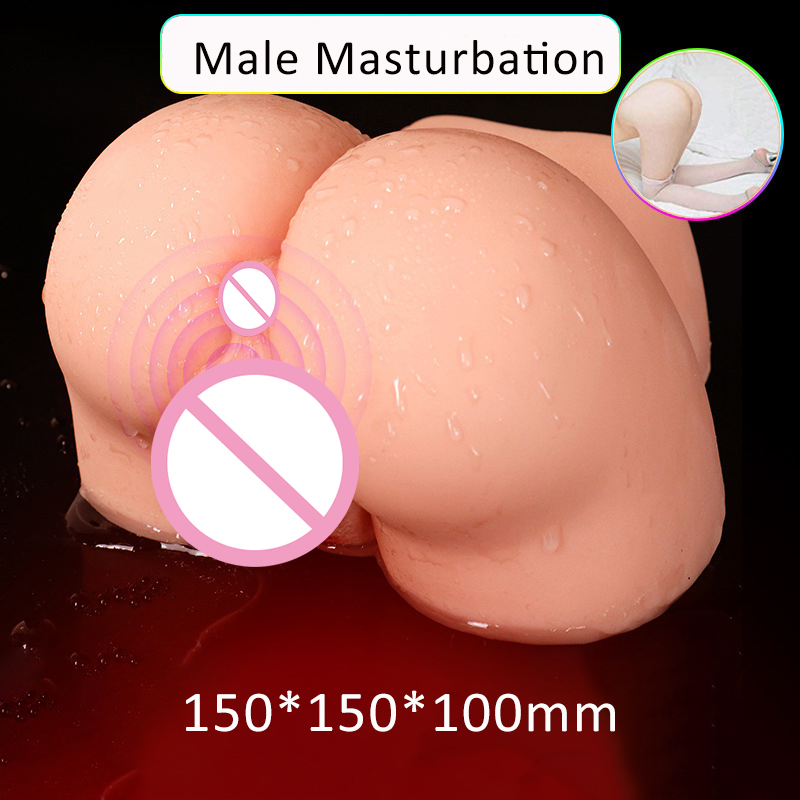 Silicone Realistic Vagina Real Pussy Male Masturbator Pocket Pussy Adult Toys Masturbation Cup Sex Toys For Man Sex Shop GodeSilicone Realistic Vagina Real Pussy Male Masturbator Pocket Pussy Adult Toys Masturbation Cup Sex Toys For Man Sex Shop Gode