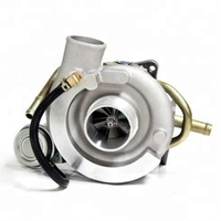 Xinyuchen turbocharger for TD06 20G performance turbo EJ20 EJ25 turbocharger for Subaru STI Impreza|Turbocharger| |  -