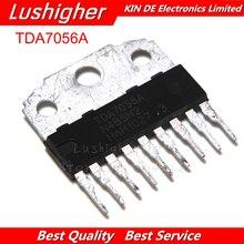 10 Uds TDA7056A TDA7056B SIP 9 TDA7056 SIP9 amplificador de potencia de Audio integrado de