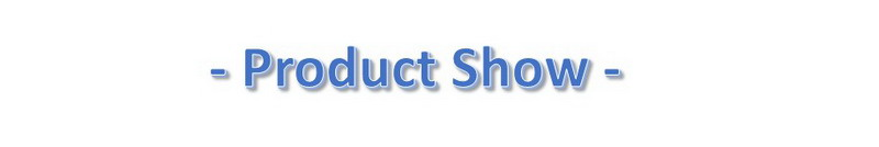 product show_