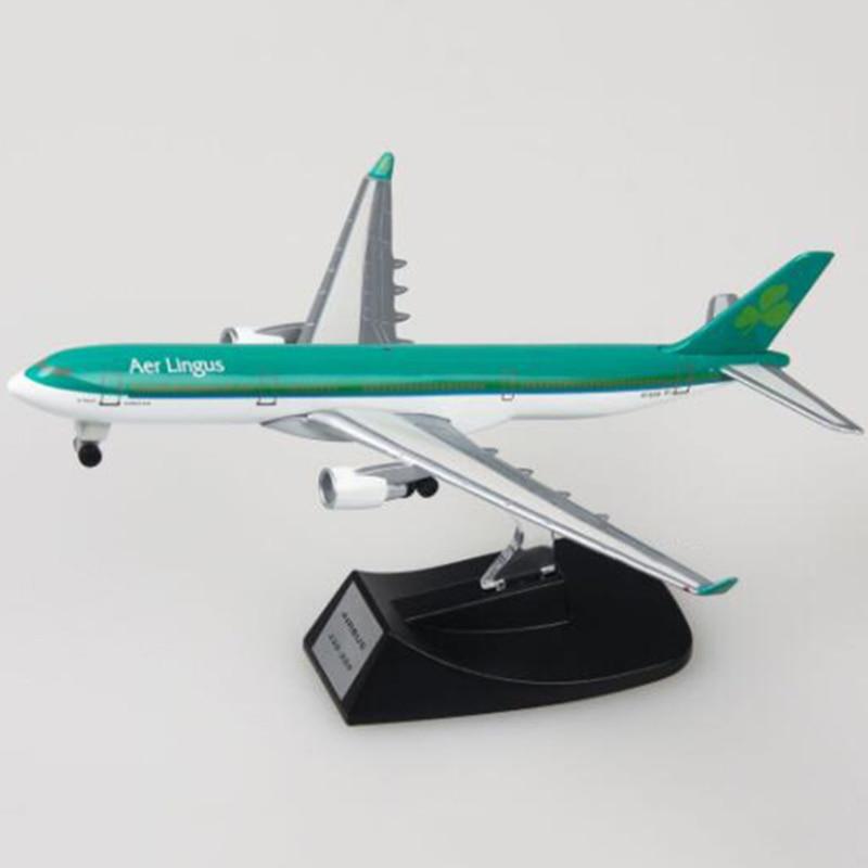 Model Diecast 13 Airbus