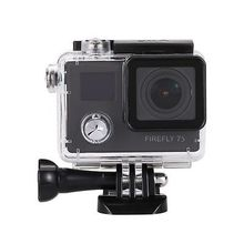 Free Shipping Hawkeye Firefly 7S 12MP 4K WIFI Waterproof FPV Action Camera HD Camera Recorder