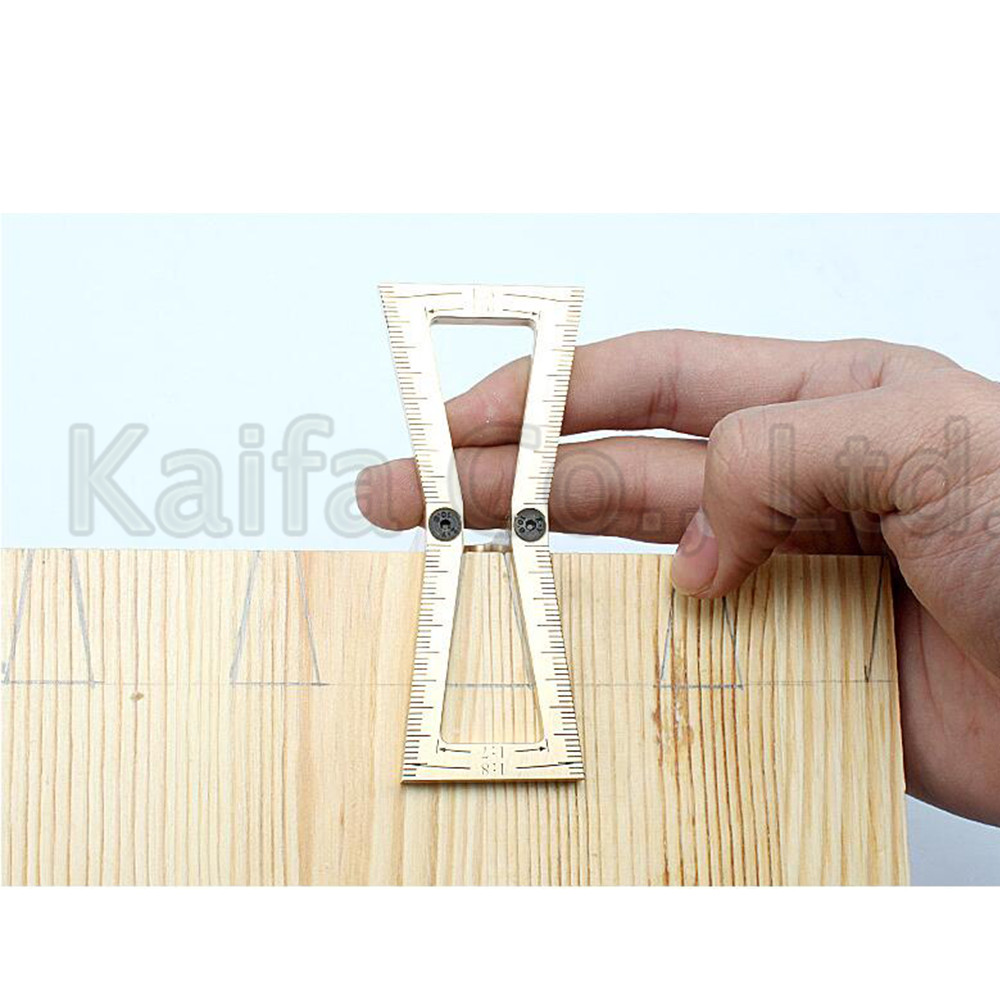 Dovetail Gauge Dovetail Marker Hand Cut Wood Joints Gauge Dovetail Guide/Z font  MarkingDovetail Gauge Dovetail Marker Hand Cut Wood Joints Gauge Dovetail Guide/Z font  Marking