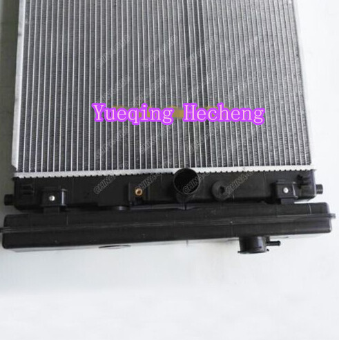 New Generator Radiator 2485B280 For 10000 00436 DJ51279