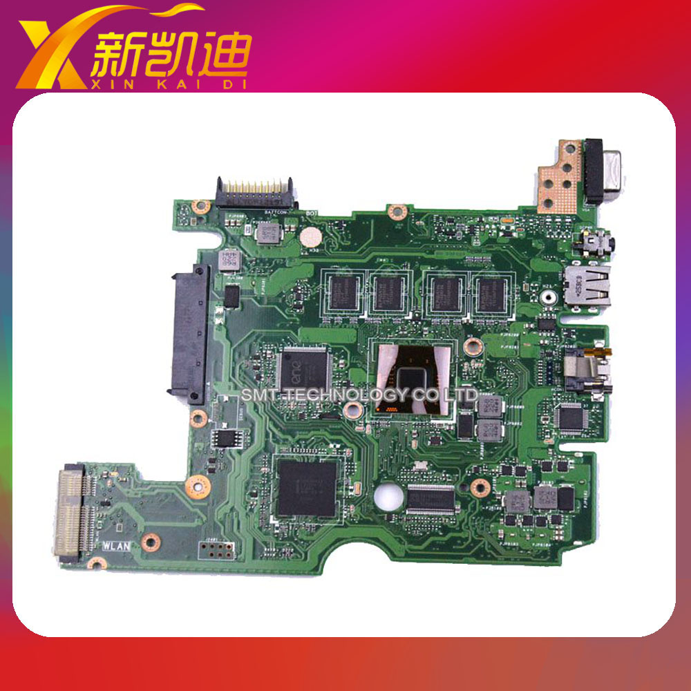 For ASUS Epc X101CH REV:2.3 or REV:2.0 Laptop Motherboard 100% Tested Free Shipping