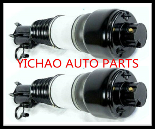 2016 Mercedes Benz Cls Class Suspension: Pair For MERCEDES Benz W211 FRONT Air SUSPENSION SHOCK