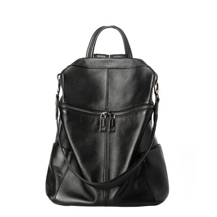 2019 Luxury Brand 100% Genuine Leather Women Backpacks New Fashion Female Real Natural Leather Girl Student Casual Backpack2019 Luxury Brand 100% Genuine Leather Women Backpacks New Fashion Female Real Natural Leather Girl Student Casual Backpack