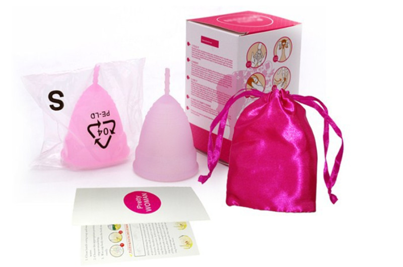menstrual cup tampon 6