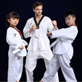 Brand long sleeve  Judo clothing adult KIMANO kid jodo suit 105-185cm  100% cotton summer judo