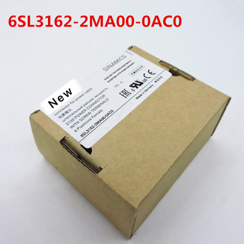 100%  Originla New  2 years warranty   6SL3162-2MA00-0AC0