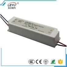 Высокое качество LPV-60-5 IP67 пластиковый корпус Блок питания 5В 8A водонепроницаемый источник питания с функцией