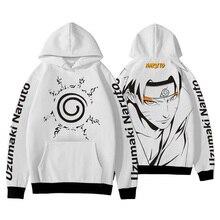 Naruto Hoodies (3 Models)