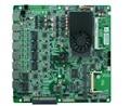 Placa-mãe mini-itx para 6 lan, servidor intel 1037u mainboard, router motherboard dc 12 v