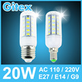 LED Corn Bulb E27 E14 B22 7W 12W 15W 18W 20W 25W Corn bulb AC 110V 127V 220V 240V LED Bulb SMD 5730 Bombillas