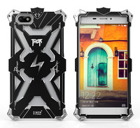 Simon Case For Huawei Honor 4A 4C 4X 5X 6X THOR IRONMAN Shockproof Outdoor Back Cover