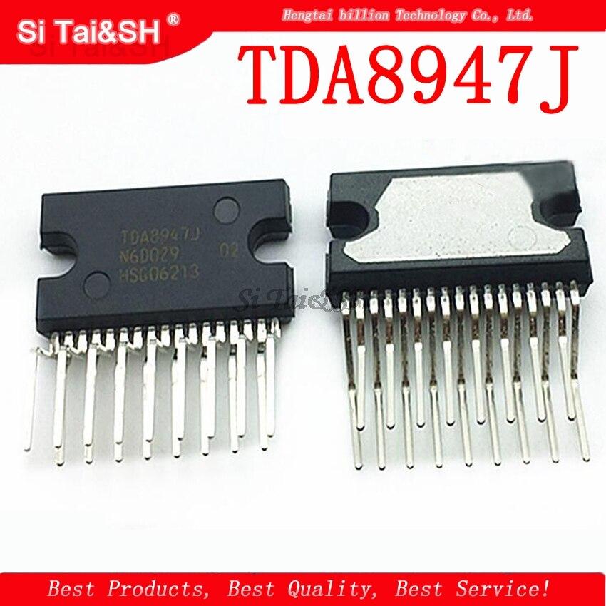 TDA8947J TDA 8947J INTEGRATO AUDIO AMPLIFIER