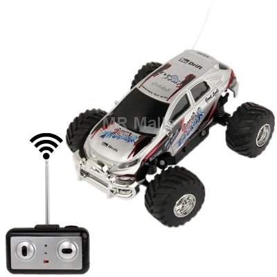 35MHz 2013 New Style Radio Control RC Racing Car Vehicle Toy