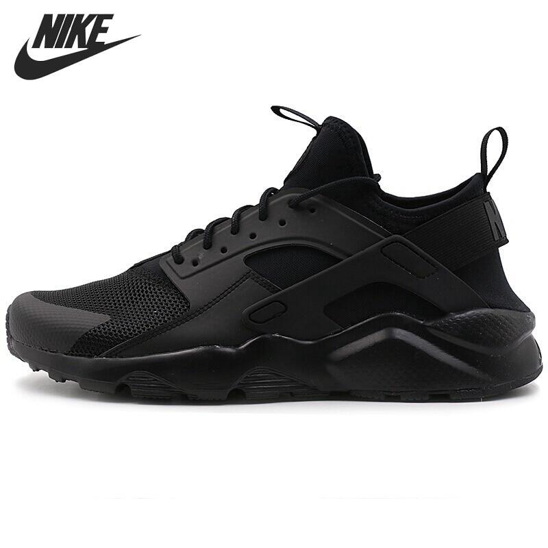 szybka dostawa sprzedaż usa online kupować US $107.03 23% OFF|Original New Arrival 2018 NIKE HUARACHE RUN ULTRA Men's  Running Shoes Sneakers-in Running Shoes from Sports & Entertainment on ...