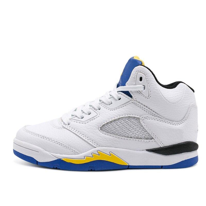 font b Children s b font Basketball font b Shoes b font Non slip Fall
