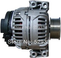 New 24 v auto alternator 0124555008 0986046580 1442788 1475570 23833 scania truck 용