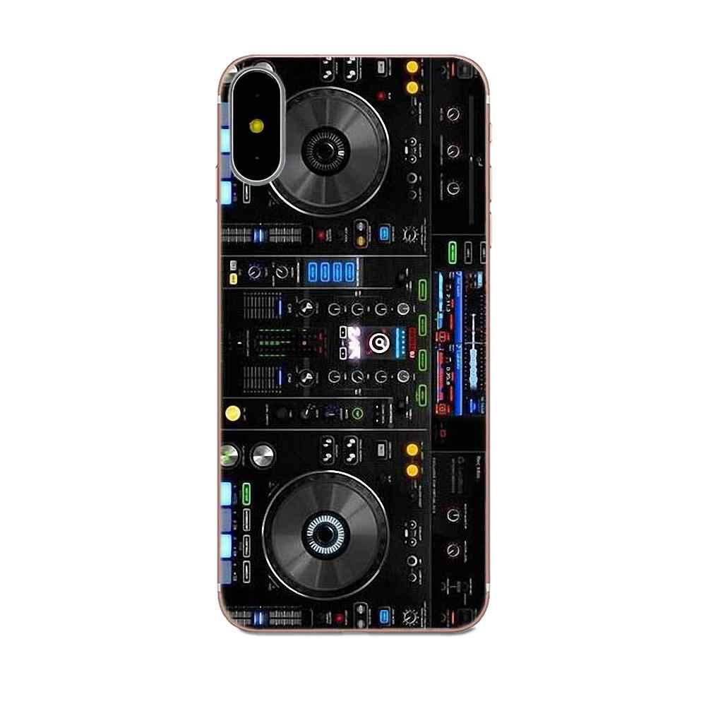 Мягкий чехол TPU мобильного для Xiaomi Redmi mi Note 7 8 9 SE Pro Lite Go Play Re mi niscent Камера Аккумуляторный калькулятор
